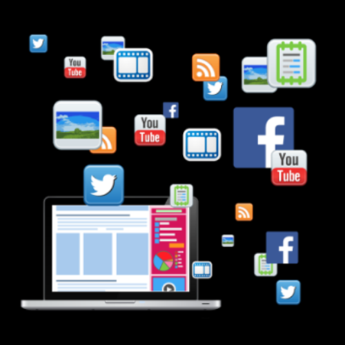 Ogma Assist Web Marketing, divulgação de empresas e captação de clientes